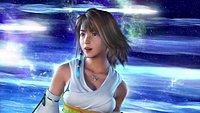 Final Fantasy X HD image Yuna 12