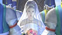 Final Fantasy X HD image Yuna 13