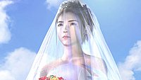Final Fantasy X HD image Yuna 14