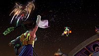 Final Fantasy X HD image Yuna 18