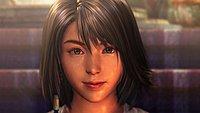 Final Fantasy X HD image Yuna 6