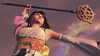 Final Fantasy X HD image Yuna 9