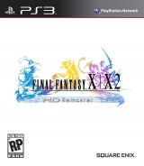 Final Fantasy X / X-2 HD