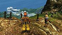 Final Fantasy X HD Screenshot 11