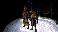 Final Fantasy X HD Screenshot 16