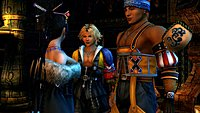 Final Fantasy X HD Screenshot 19