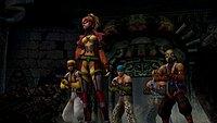 Final Fantasy X HD Screenshot 6