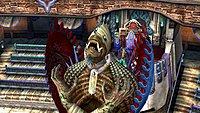 Final Fantasy X HD Screenshot Anima Seymour