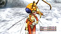 Final Fantasy X HD Screenshot Les Soeurs Magus 2