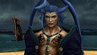 Final Fantasy X HD Screenshot Seymour 2