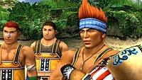 Final Fantasy X HD Screenshot Wakka 1