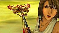 Final Fantasy X HD Screenshot Yuna 10
