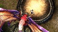 Final Fantasy X HD Screenshot Yuna 13