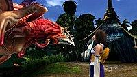 Final Fantasy X HD Screenshot Yuna 14
