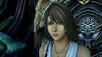 Final Fantasy X HD Screenshot Yuna 4
