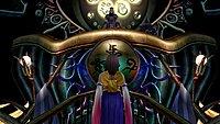 Final Fantasy X HD Screenshot Yuna 7