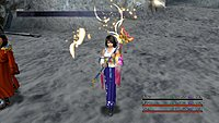Final Fantasy X HD Screenshot Yuna 9