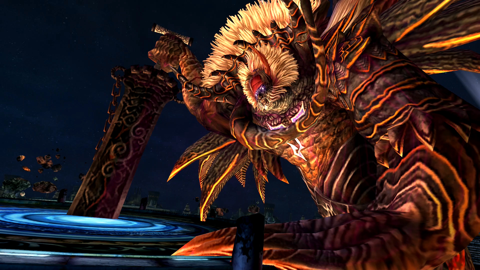 Wallpapers, fond d'ecran pour Final Fantasy X / X-2 HD PC, PS3, PS4 | 2014