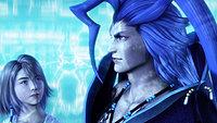 Final Fantasy X HD wallpaper 11
