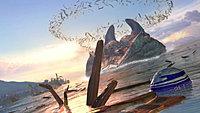 Final Fantasy X HD wallpaper Sin