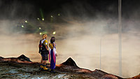 Final Fantasy X HD wallpaper Tidus Yuna 4
