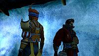 Final Fantasy X HD wallpaper Waka Auron