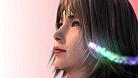 Final Fantasy X HD wallpaper Yuna 1