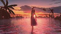 Final Fantasy X HD wallpaper Yuna 2