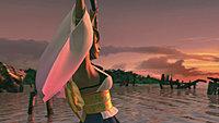 Final Fantasy X HD wallpaper Yuna 3