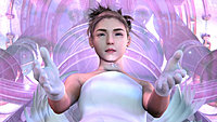 Final Fantasy X HD wallpaper Yuna 4