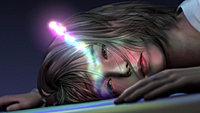 Final Fantasy X HD wallpaper Yuna 7