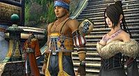 Final Fantasy X 8