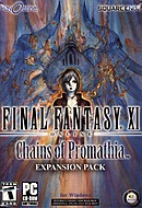 Final Fantasy XI Online : Chains of Promathia
