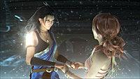 Final Fantasy XIII Fang Vanille 1