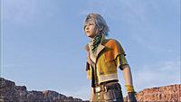 Final Fantasy XIII Hope Estheim 1