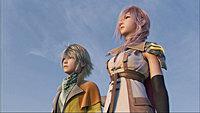 Final Fantasy XIII Lightning Hope 1