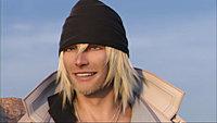 Final Fantasy XIII Snow Villiers 1