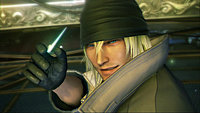 Final Fantasy XIII Snow Villiers 16