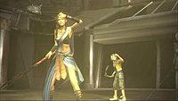 Final Fantasy XIII screenshot 5