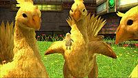 Final Fantasy XIII screenshot Chocobos