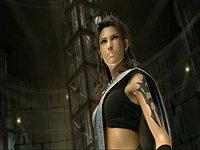 Final Fantasy XIII screenshot Fang