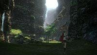 Final Fantasy XIII screenshot Gran Pulse 2