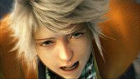 Final Fantasy XIII screenshot Hope
