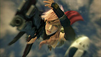 Final Fantasy XIII screenshot Lightning 2