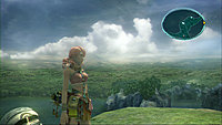 Final Fantasy XIII screenshot Vanille 1
