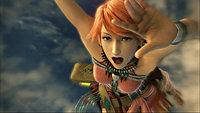 Final Fantasy XIII screenshot Vanille 4