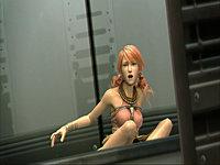 Final Fantasy XIII screenshot Vanille 5