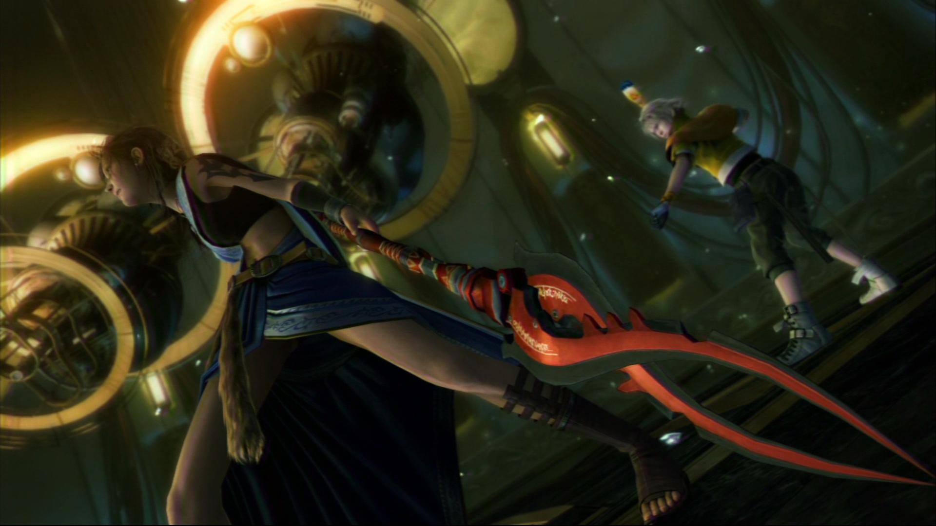 Wallpapers, fond d'ecran pour Final Fantasy XIII PC, PS3 ...
