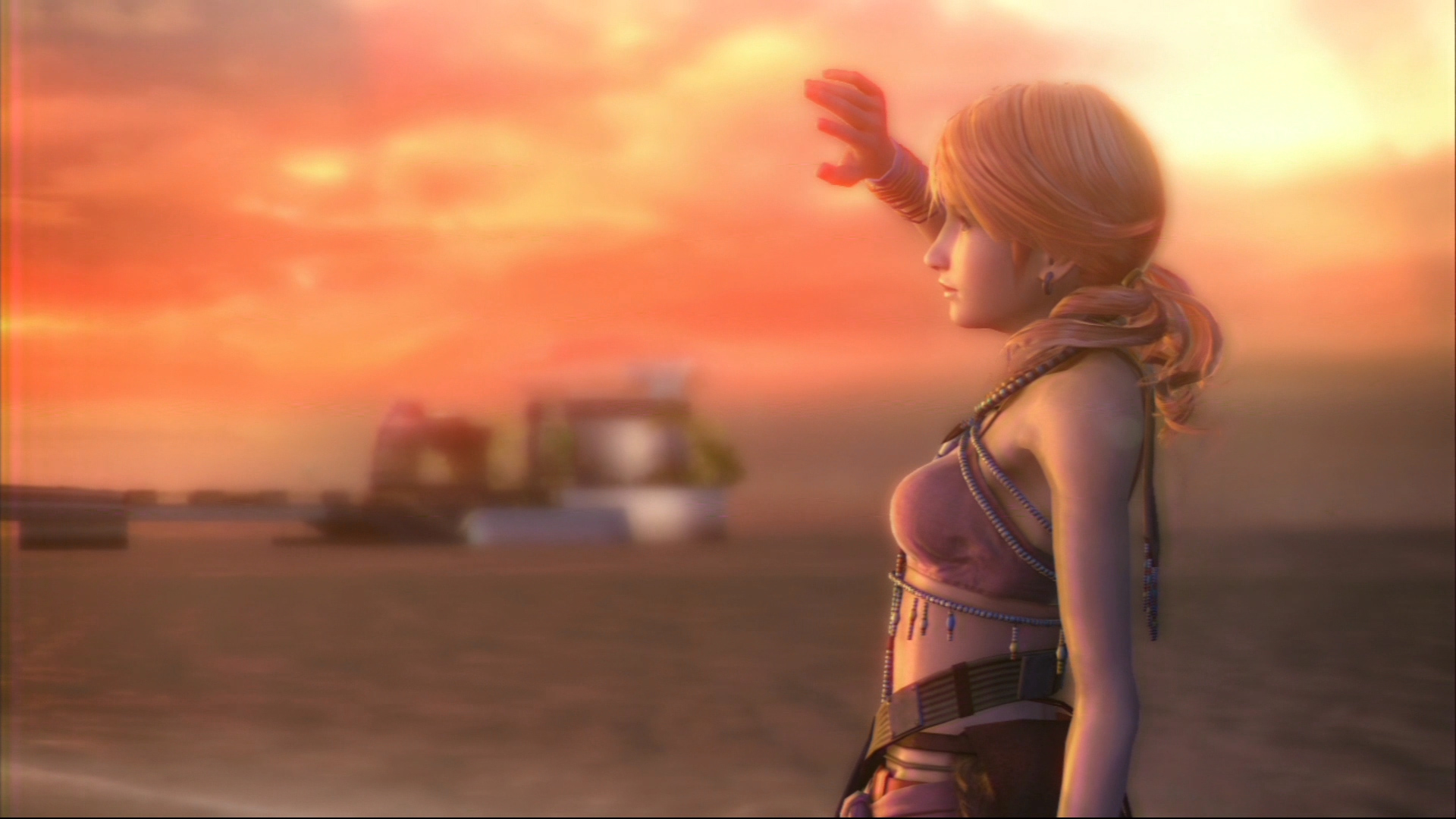 Final fantasy xiii serah sell out 2 3d - 1 part 9