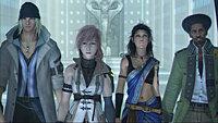 Final Fantasy 13 Wallpaper 1